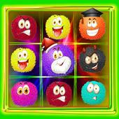 Crazy Ball Crush icon