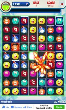 Crazy Ball Crush apk screenshot
