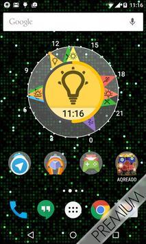 Solar Clock: Circadian Rhythm screenshot 2