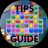 Guide for Homescapes Pro icon