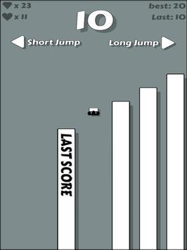 Jump Trump Surf screenshot 3