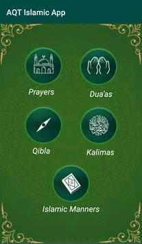 Islamic Knowledge poster