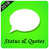 Status and Quotes Collection ! 图标