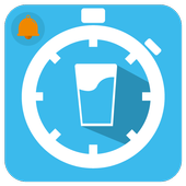 Water Drink : Daily Reminder icon
