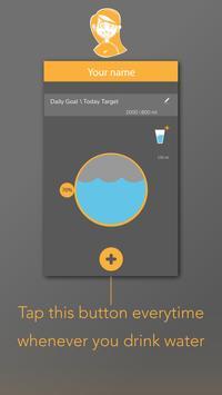 Water Drink : Daily Reminder screenshot 8