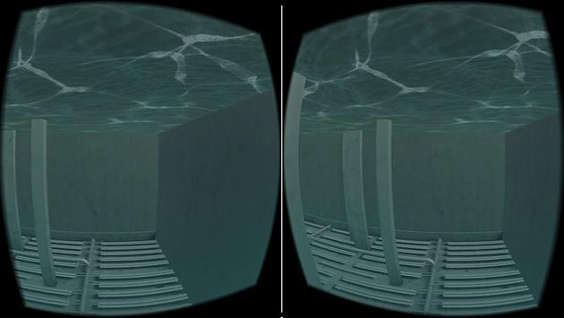 AEROSTRIP VR poster