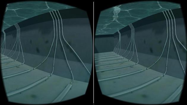 AEROSTRIP VR apk screenshot