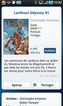 AveComics apk screenshot
