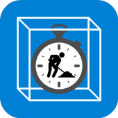 TimeBox@Work Work Time Keeper icon