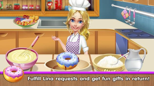 Restaurant Cooking Trainee screenshot 4