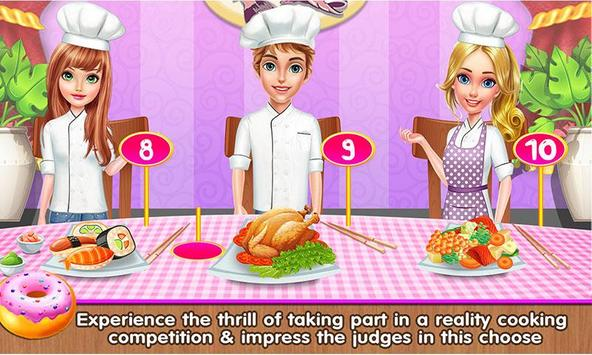 Restaurant Cooking Trainee screenshot 10