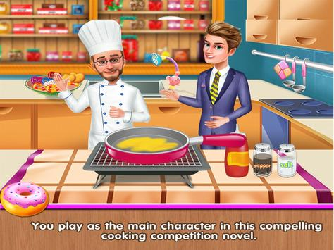 Restaurant Cooking Trainee screenshot 12