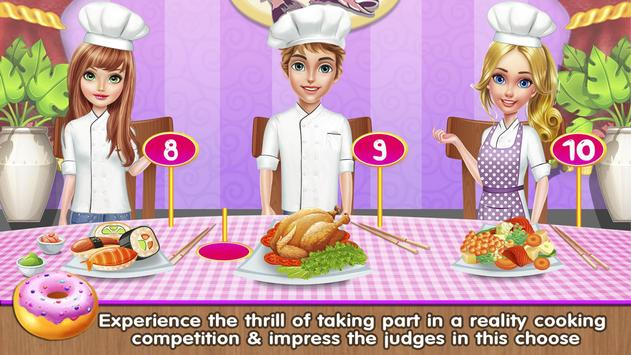 Restaurant Cooking Trainee screenshot 3