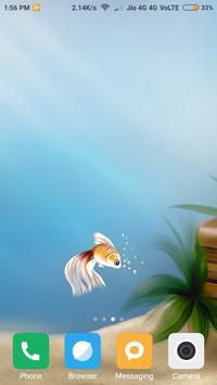 Aquarium Fish Wallpaper screenshot 6