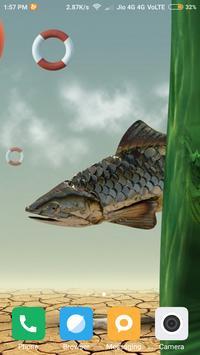 Aquarium Fish Wallpaper screenshot 7