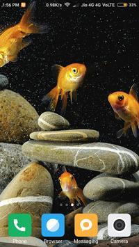 Aquarium Fish Wallpaper screenshot 1