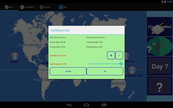 HME Block lighting controller+ apk screenshot