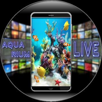 Aquarium Live Wallpaper screenshot 6