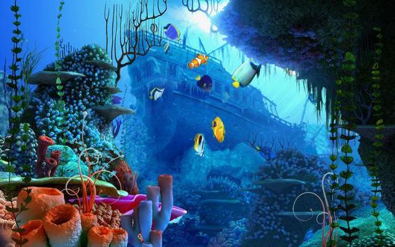 Aquarium Wallpaper 2018 Pictures HD Images Free screenshot 22