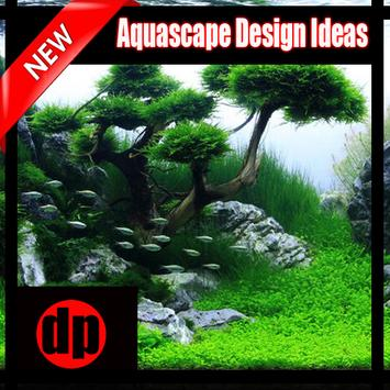 Aquascape Design Ideas poster