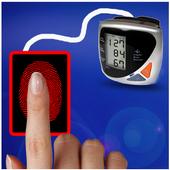 Blood Group Detector Prank icon