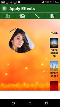 Change your Photo Background apk screenshot