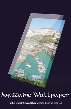 Aquitaine Wallpapers HD (Fonds d'écran) screenshot 2