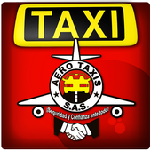 Aerotaxis icon