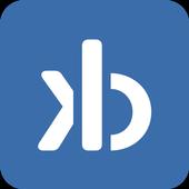 Kickbit icon