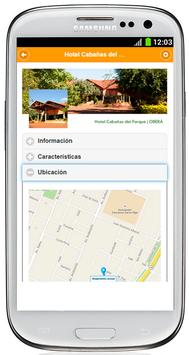AMHBRA Turismo en Misiones apk screenshot