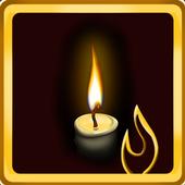 Amazing Candle Light icon