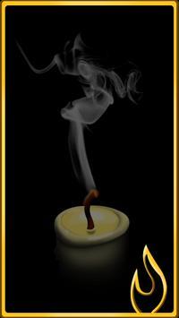 Amazing Candle Light screenshot 5