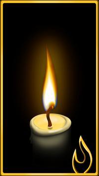 Amazing Candle Light screenshot 2