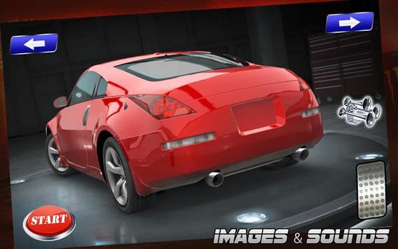 Race Car Sounds Effects screenshot 2