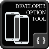 Developer Options Tool icon