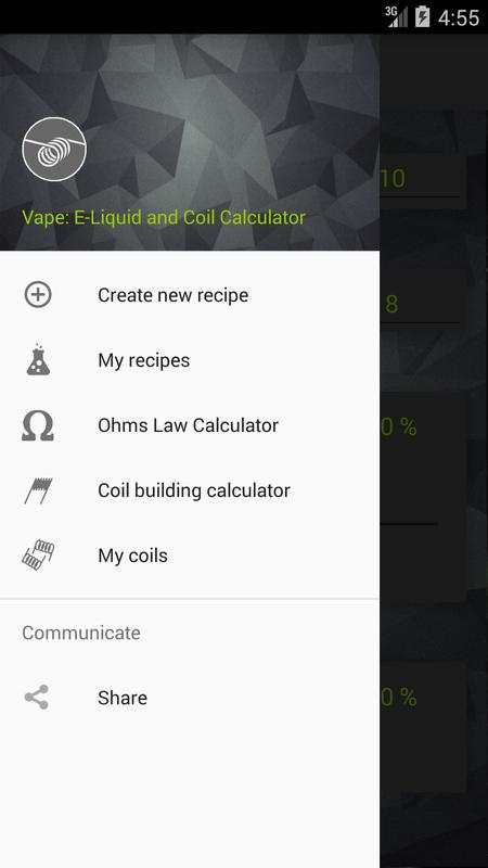 coil building calculator