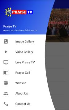 Praise Television (HD) screenshot 2