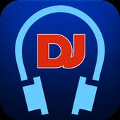 DJ Player Studio Music Mix icon