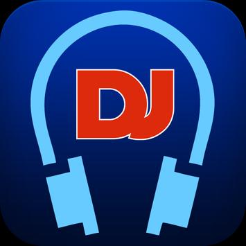 DJ Player Studio Music Mix poster