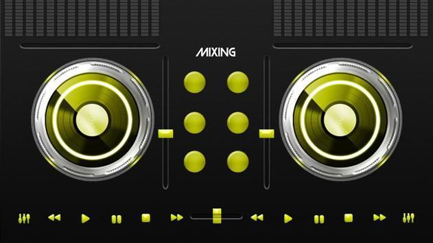 DJ Player Studio Music Mix screenshot 1