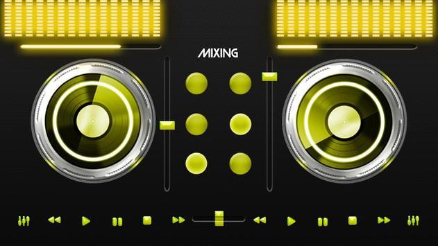 DJ Player Studio Music Mix screenshot 2
