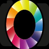Arcom Color Picker. icon