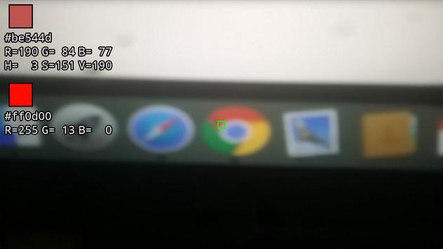 Arcom Color Picker. apk screenshot