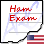 HamExam (US) Trial icon