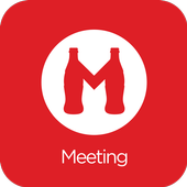 KO Meeting App icon