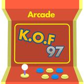 Guia for K.O.F 97 (2017) icon