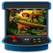 Arcade:Classic icon