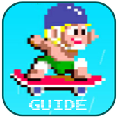 Guide Wonder Boy icon