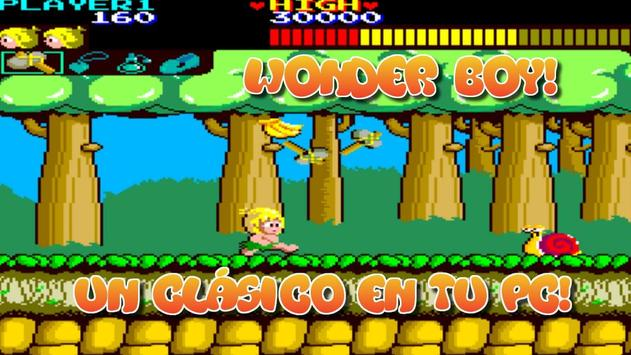 Guide Wonder Boy screenshot 1