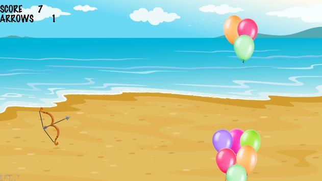 Balloon Shoot screenshot 1